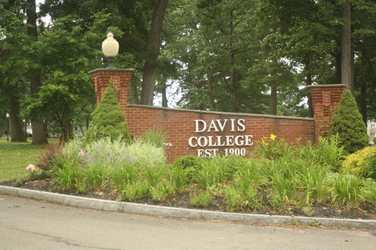 Davis Bible College is located at 400 Riverside Dr. in Johnson City.