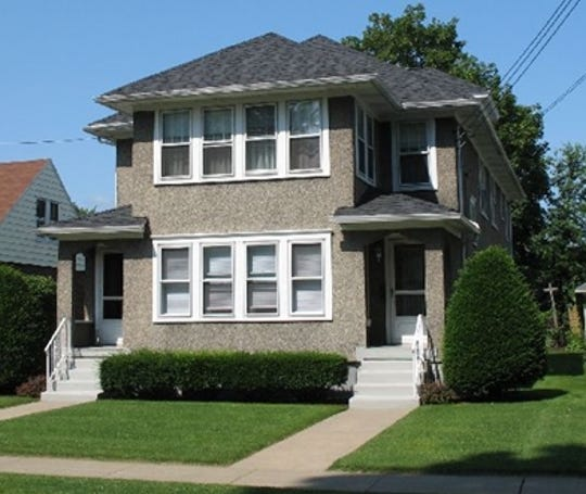 113 Helen St., Binghamton, was sold for $150,000 on April 20.