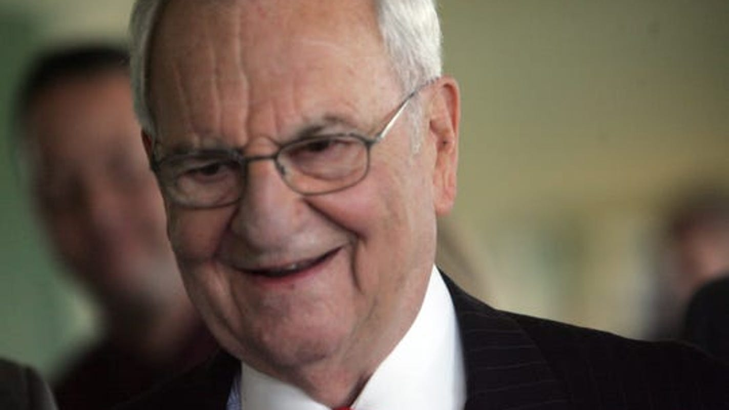Lee Iacocca wasn't perfect: 3 times the auto icon got it all wrong