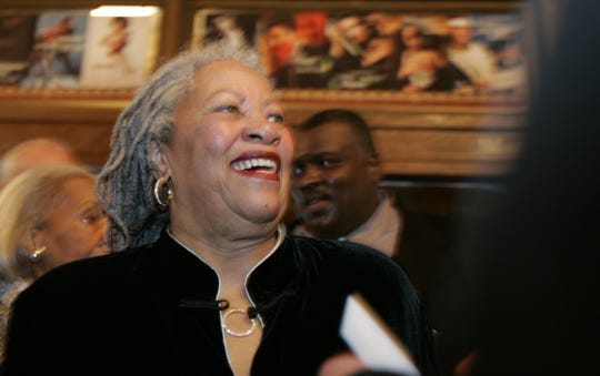 """Toni Morrison: The Pieces I Am"" is very good at demonstrating the power and perspective of the Nobel prize-winning writer."