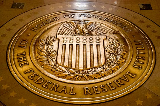Subdued inflationary pressures and the wage and unemployment-rate data keep open the possibility of a quarter-point cut in the Fed's benchmark interest rate, either at the end of July or later.
