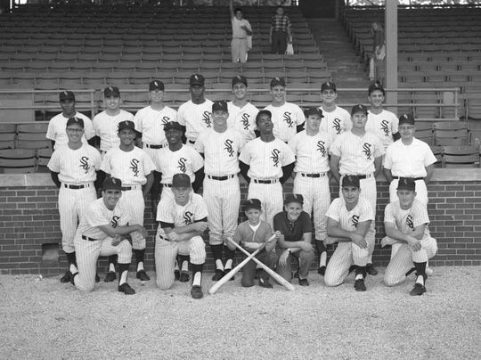 The White Sox, Twins, Brewers and Tigers all had affiliates in Evansville between 1966-84.