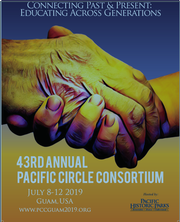 Pacific Circle Consortium booklet