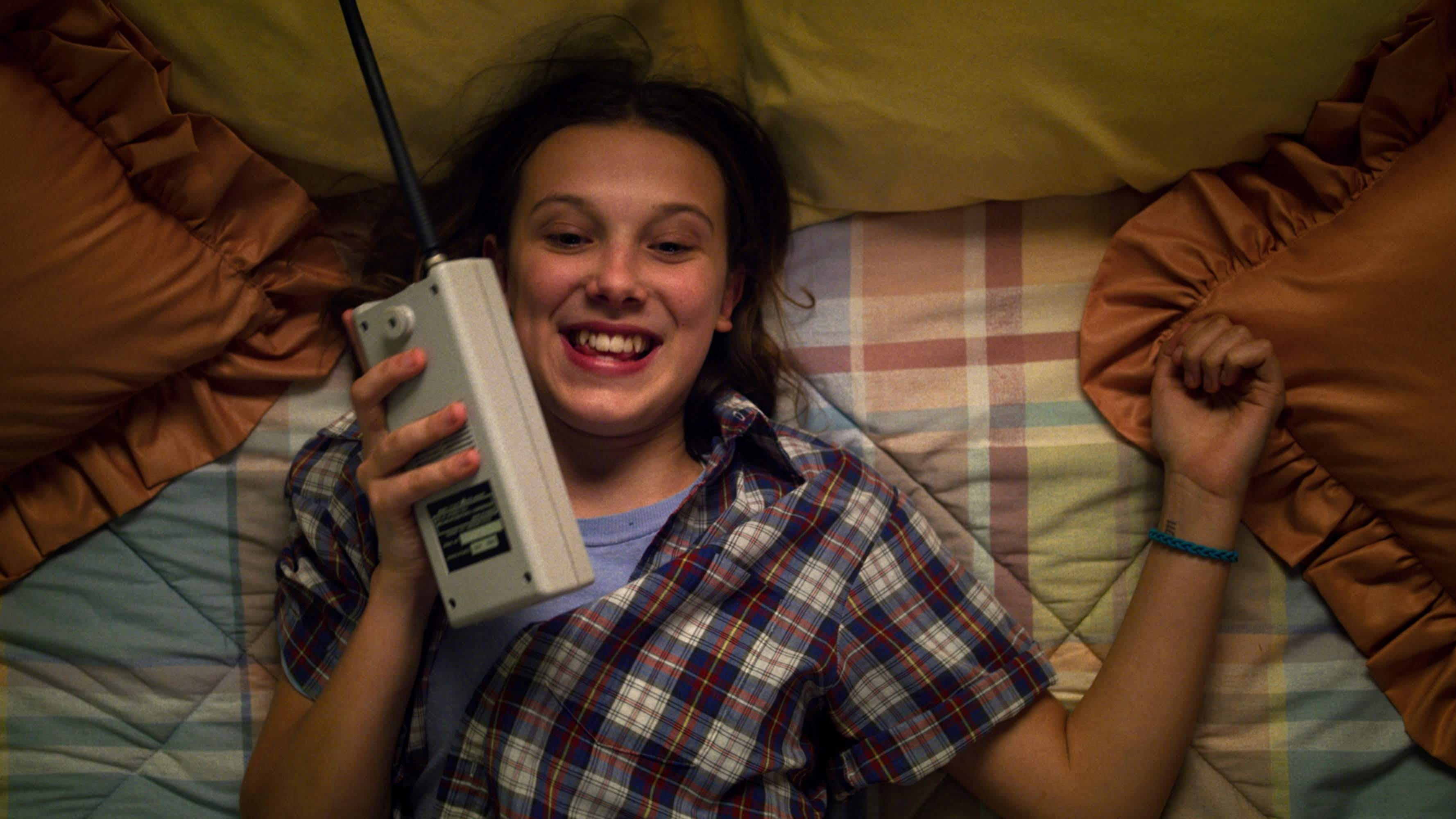 'Stranger Things 3' digs up songs from '80s charts, movies