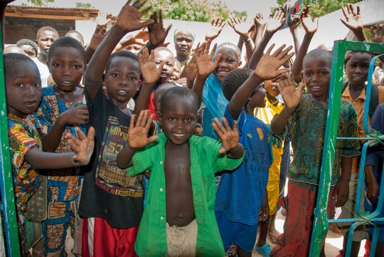 Hope Springs International, a nonprofit organization that partners with NorthField Church in Gallatin, provides clean water, health care and more in communities in Chad and Nigeria.