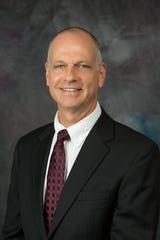 Dr. John Meyer