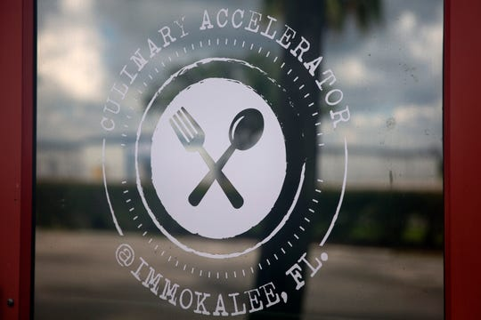 The Culinary Accelerator office is pictured, Friday, July 5, 2019, at 170 Airpark Blvd., in Immokalee.