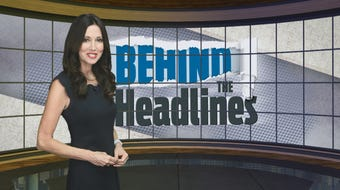 Watch this week's Behind the Headlines show for July 21, 2019. We take a look back at local entrepreneurs.
