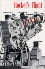In its heyday, the Telescope IV was featured in the January 1948 issue of Popular Science for its ability to track missile tests fired from White Sands Missile Range, beginning with the V-2 rocket.