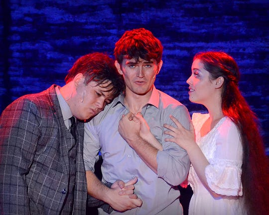 """Spring Awakening"" explores the trials and tribulations of growing up."