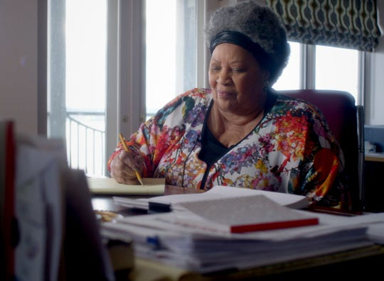 "In ""Toni Morrison: The Pieces I Am,"" viewers learn about the author who has won both the Pulitzer Prize and the Nobel Prize."