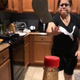 Watch out for the chancla: Arizona family's bottlecap challenge video goes viral