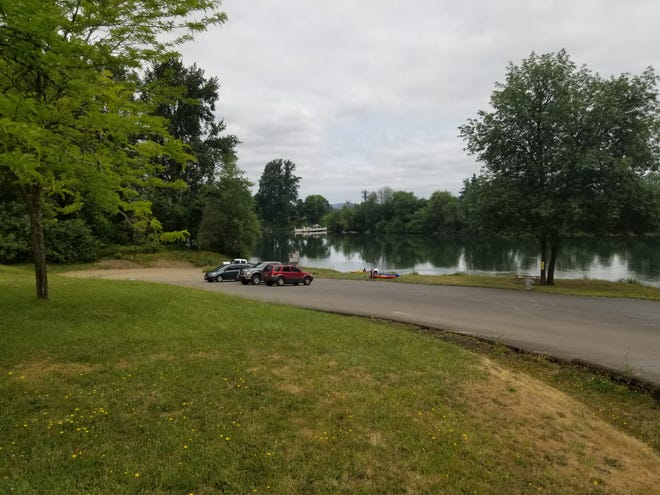 Buena Vista County Park needs a new boat ramp and higher parking lot to help with flooding from the Willamette River