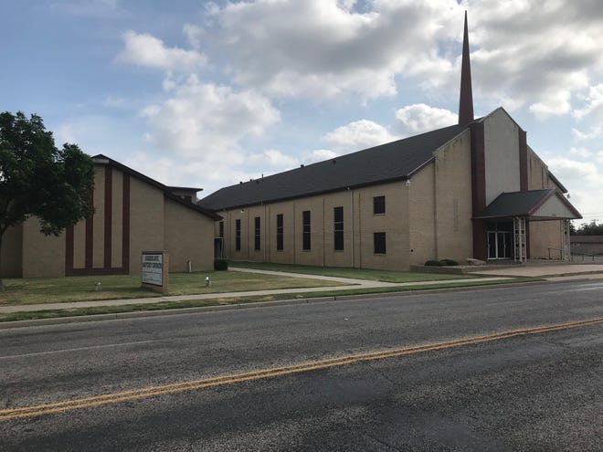 Harris Avenue Baptist Church, 1026 W. Harris Ave, was founded in San Angelo on the afternoon of Sept. 1, 1940.