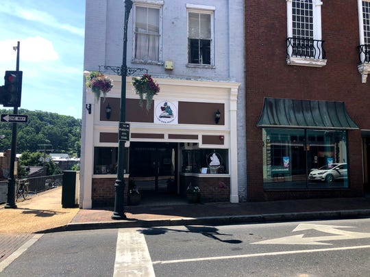 The Book Dragon Shop has recently opened in downtown Staunton.