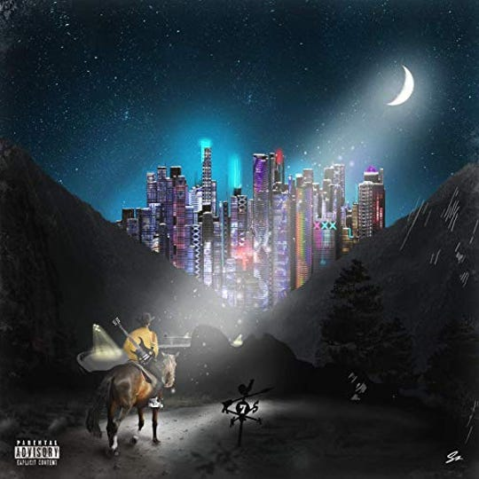 7 (EP) by Lil Nas X