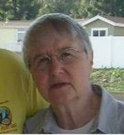 Judy Rainbrook