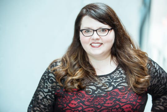 Tabitha Peck is the director of choral activities at Leon where she has taught for 17 years.