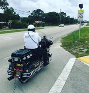 On Thursday, July 4, Indian River County Sheriff's Office, with Florida Highway Patrol, made 213 stops in a traffic enforcement detail with increased traffic patrol that will continue over the weekend, a Sheriff's Official said.