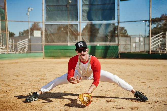 "YouTube sensation Domingo Ayala will bring his ""Theory of Baseball"" to the Jarritos Home Run Derby Monday at the Southwest University Park."