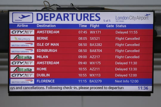 """Things to find out about that low-cost airline before you book: """"Does the airline delay its flights all day and then cancel, or do they cancel their flights immediately?""""  asks Courtney Goff, who used to work for one. """"Do they have a way of accommodating you if there is a cancellation?"""""""