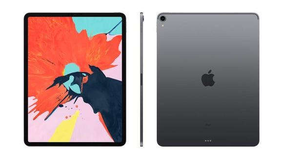 A sale on any Apple product is super rare, especially a brand new iPad.
