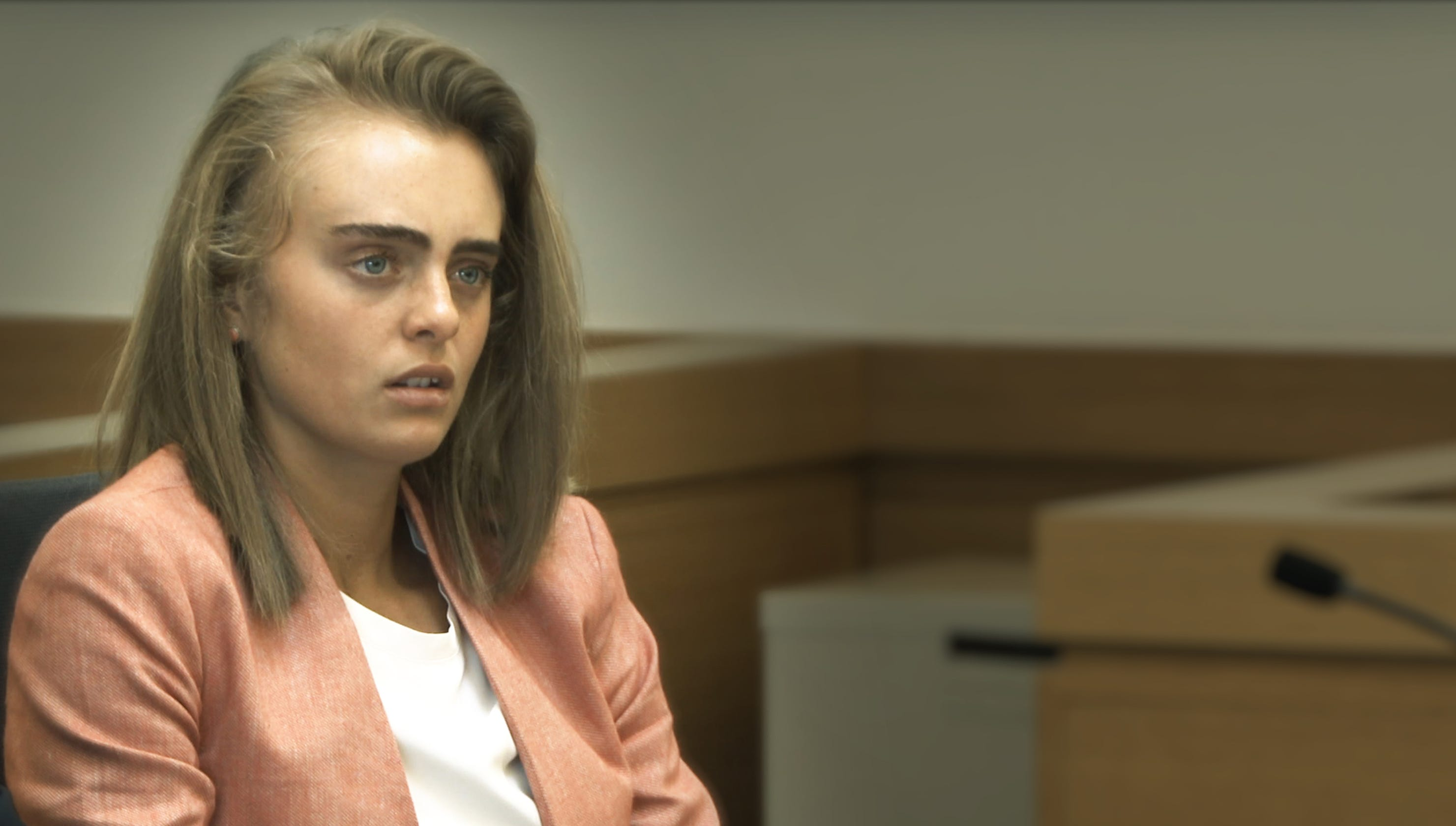 Suicide text case: Was Michelle Carter inspired by Lea Michele?