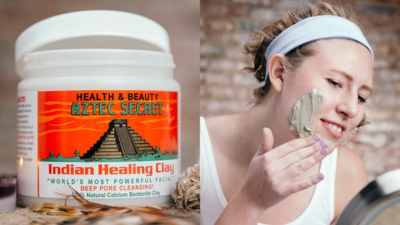 People are excited by the clay mask, and this age will survive.