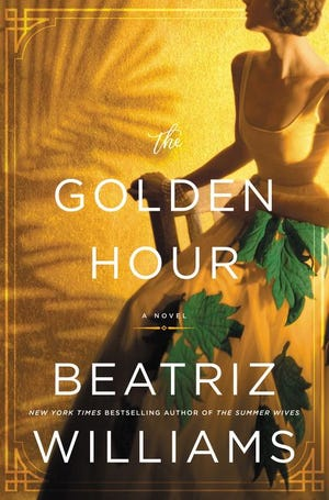 """The Golden Hour,"" by Beatriz Williams."