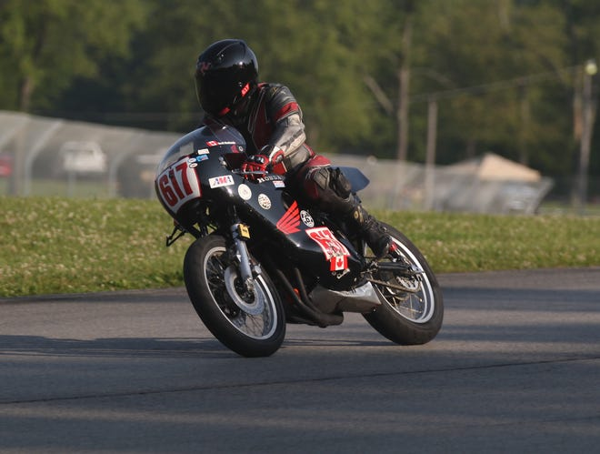 The 2020 AMA Vintage Motorcycle Days scheduled for July 10-12 at Mid-Ohio Sports Car Course has been postponed.