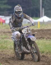 GALLERY: AMA Vintage Motorcycle Days at Mid-Ohio Motocross