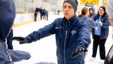 The Nashville Predators and Scott Hamilton hosted a skating event in Antioch for veterans, active service members, people with disabilities and their families.
