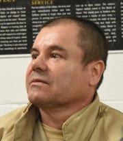 Joaquín 'Chapo' Guzmán
