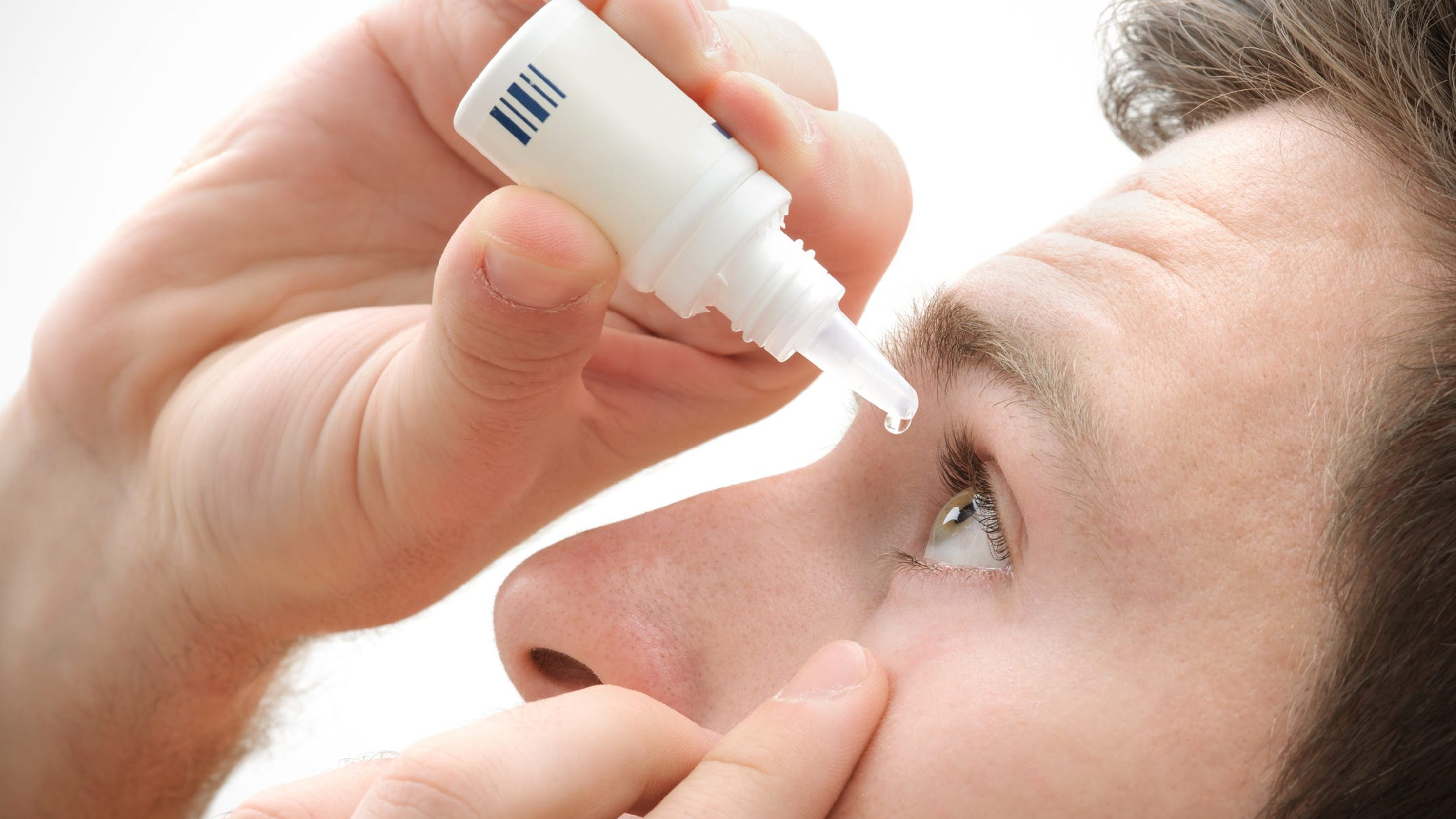 Recall: Eye drops, ointments sold at Walmart and Walgreens