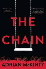 Adrian McKinty's 'The Chain' is the thrilling page-turner of the summer