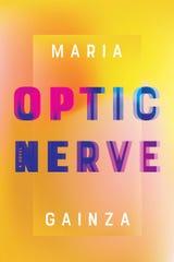 """""""Optic Nerve"""" by Maria Gainza"""