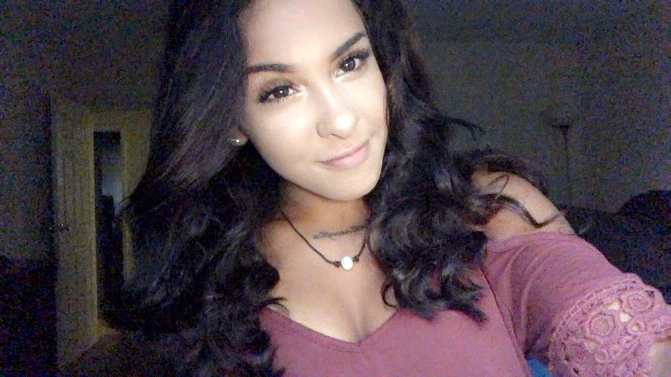 Sarah Hope Aziz was killed July 6.