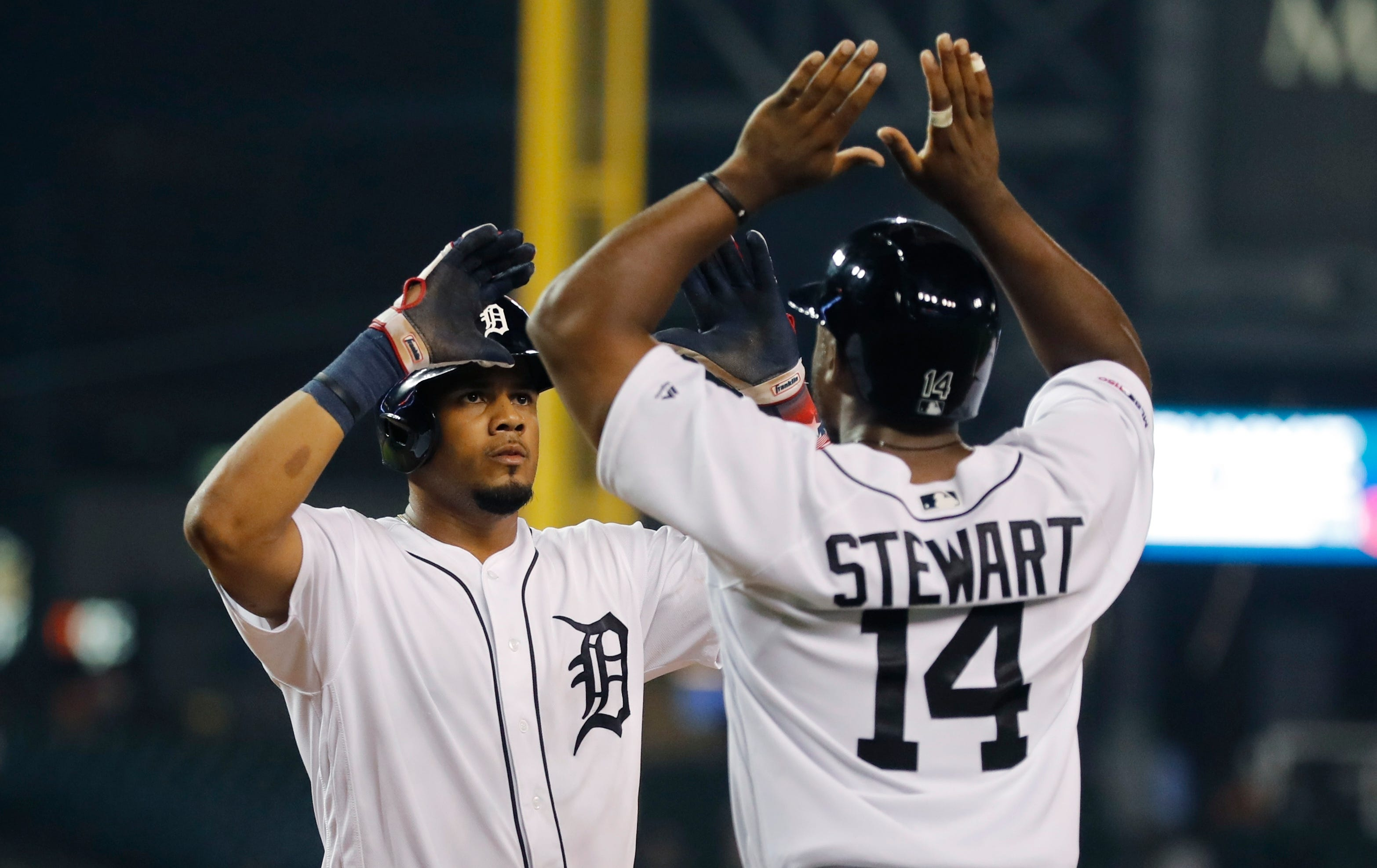 Five reasons to watch the Detroit Tigers in second half of 2019 season