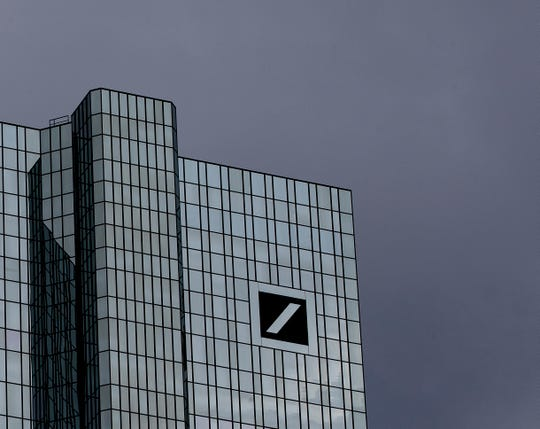 For years, Deutsche Bank has struggled with regulatory penalties and fines, weak profits, high costs and a falling share price.