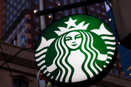 "An Oklahoma police chief says an officer bought Starbucks for 911 dispatchers working on Thanksgiving only to find that the word ""PIG"" was printed on the cups' labels."