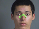 ROSARIOCRUZ, BENJAMIN, 18 / INTERFERENCE W/OFFICIAL ACTS (SMMS) / BURGLARY 3RD DEGREE - UNOCCUPIED MOTOR VEHICLE (AG