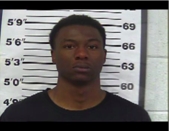 Montarius Douglas, 18, is charged with first-degree murder in connection with the shooting homicide of a 17-year-old male in Milan on July 6.