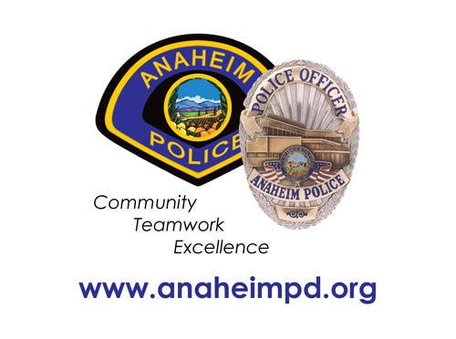 Anaheim police are investigating why a Fullerton police officer shot a 17-year-old female on Friday, July 5, 2019, on the 91 Freeway.