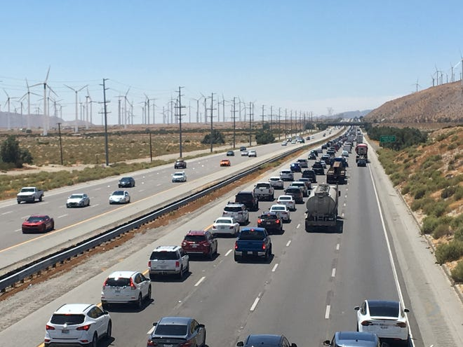 A Desert Sun reader worries about traffic and other problems for locals if the Agua Caliente Band of Cahuilla Indians builds an arena in downtown Palm Springs.