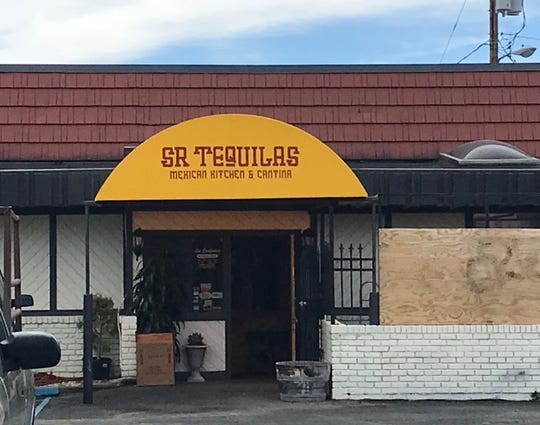 Señor Tequilas Mexican Kitchen & Cantina is planned for the old Los Compadres space on East Fourth Street in Reno.