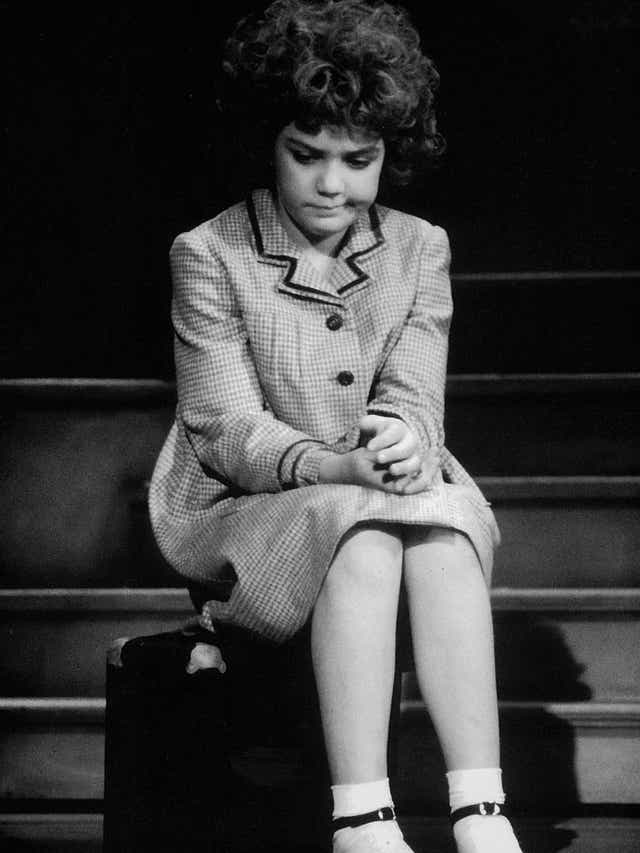 Annie Lyricist Martin Charnin Whose Score Won The Tony Dies At 84
