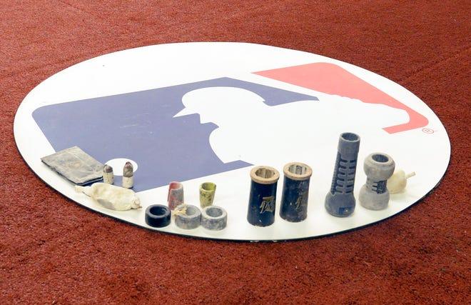 mlb home run leaders 2020 season