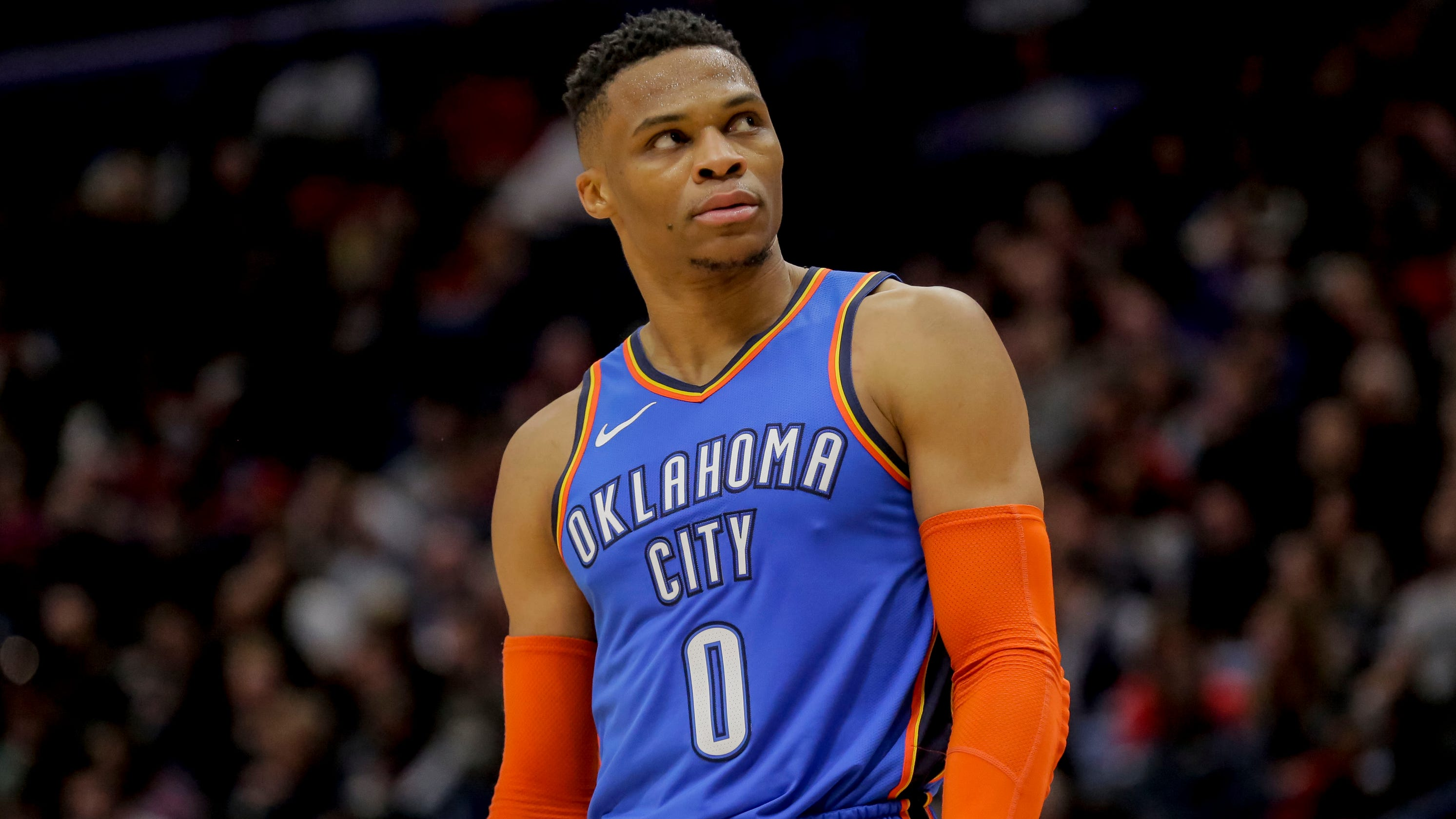 Russell Westbrook: Five potential trade destinations