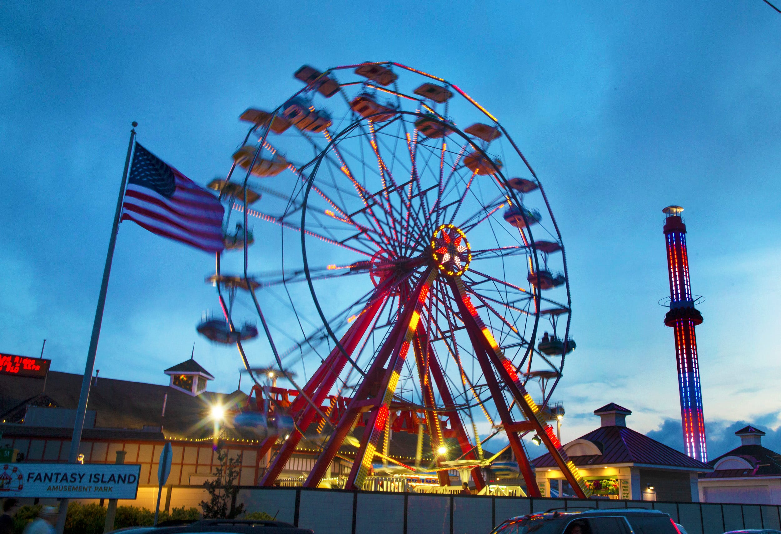 5 family-friendly beaches at the Jersey Shore