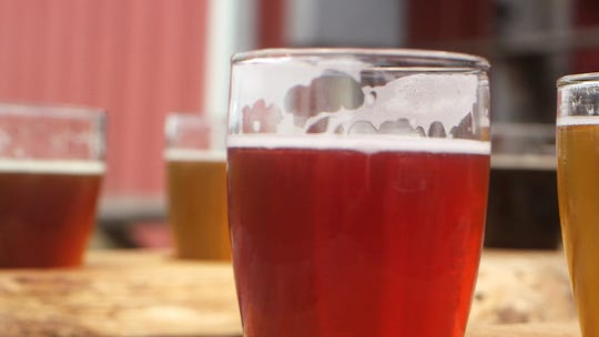 Screaming Hill Brewery is celebrating its fourth year in business